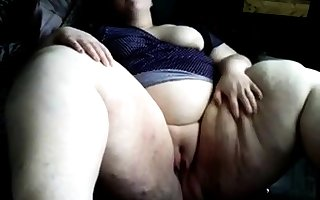 Young SSBBW ID their way pussy